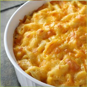 Mac & Cheese - Wednesday August 4th