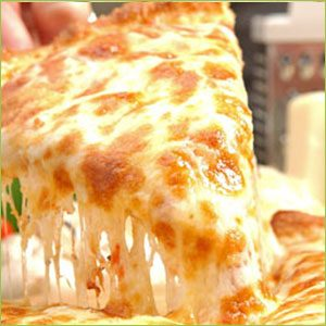 Pizza - Friday August 6th